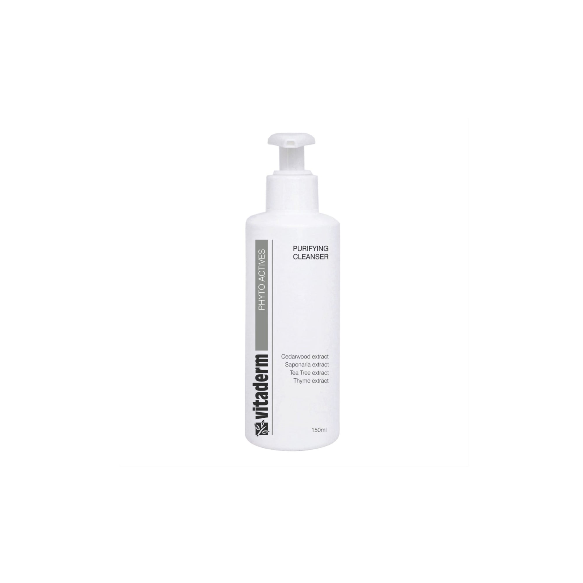 Vitaderm Purifying Cleanser 150ml