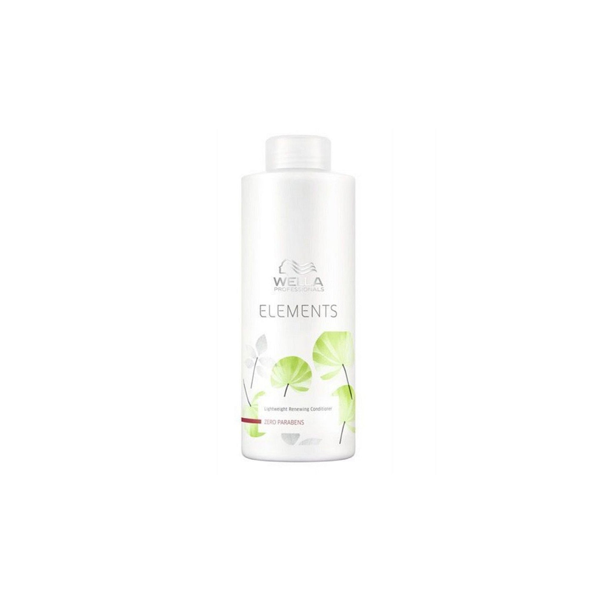Wella Elements Daily Renewing Conditioner 1000ml