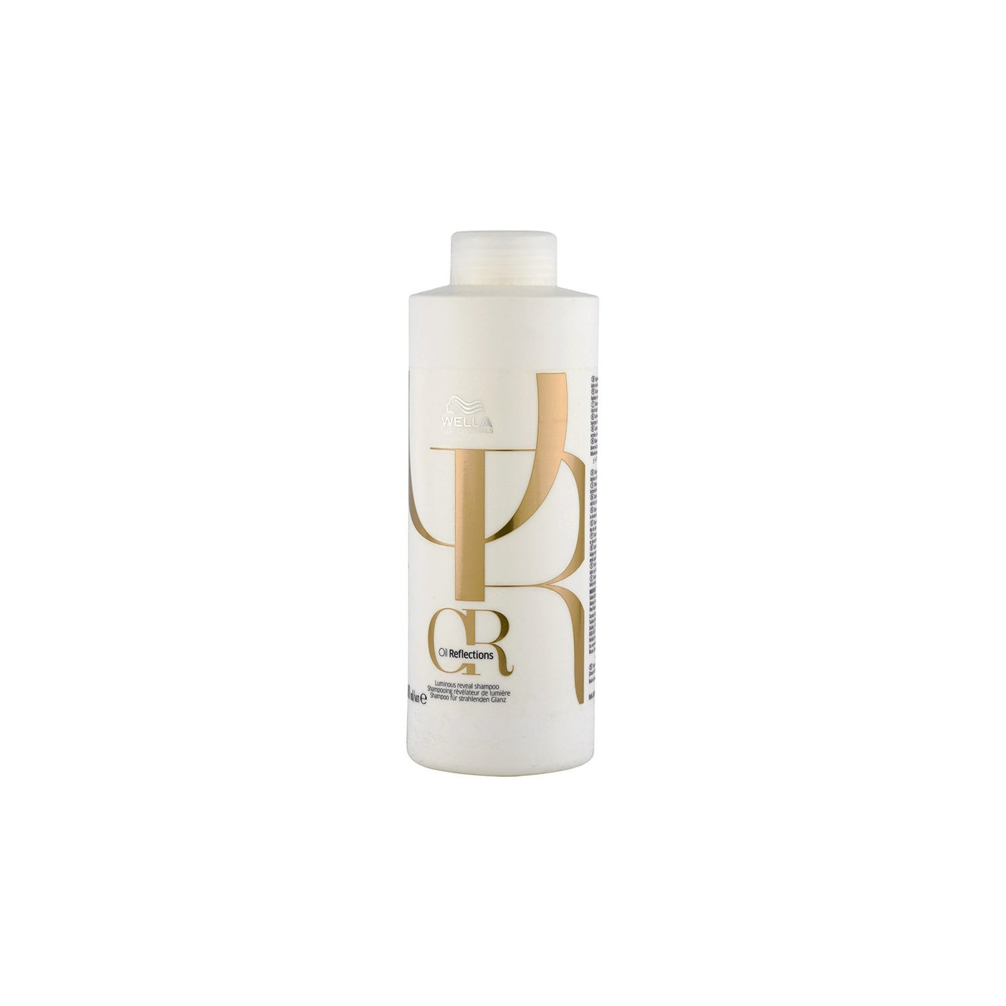 Wella Professionals Luminous Reveal Shampoo 1000ml