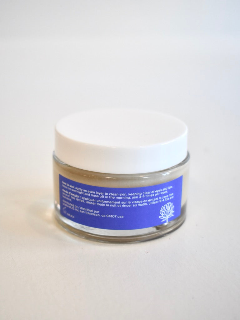 Cocokind Resurfacing Face Mask