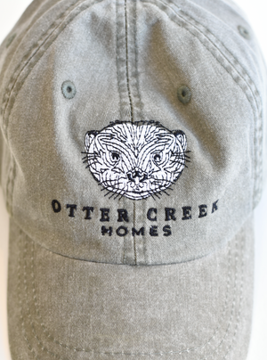 Otter Creek Homes Hat