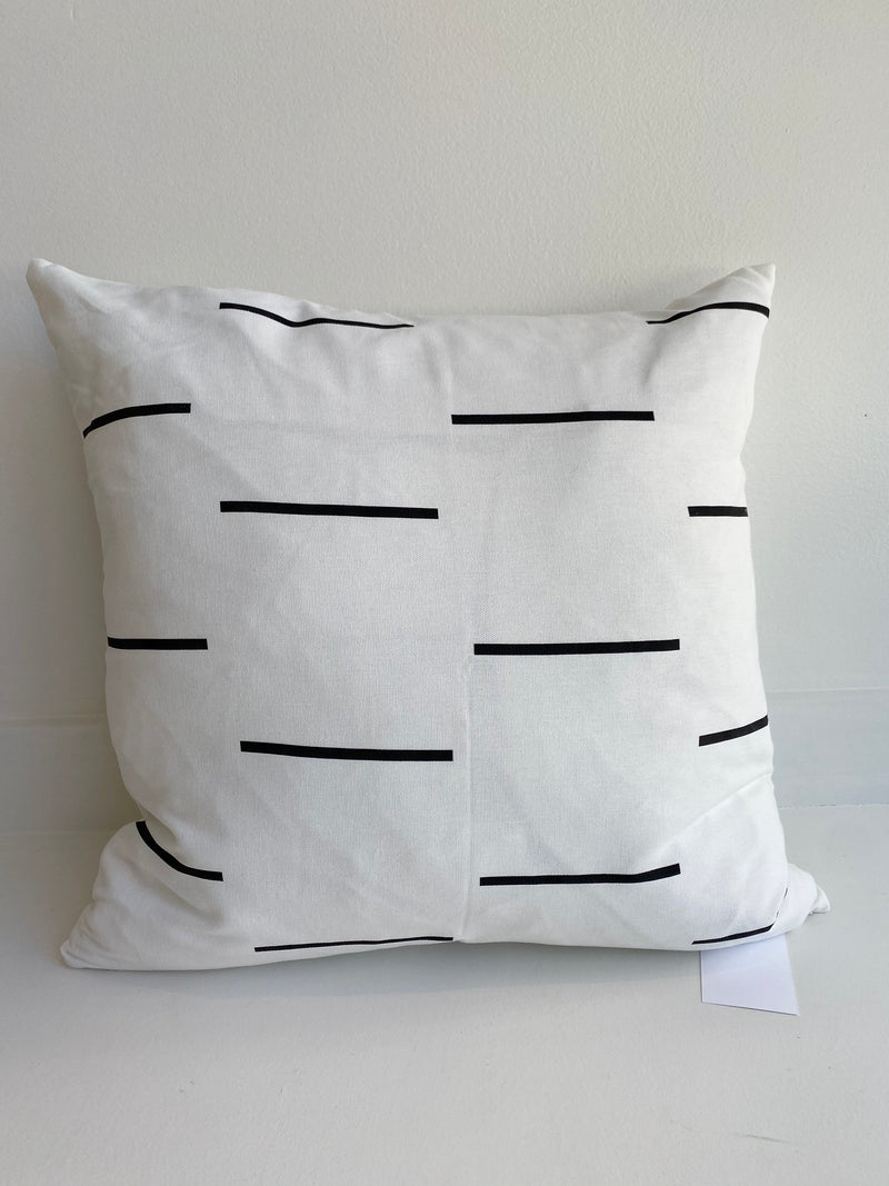 Omi Pillow Cover - 20""