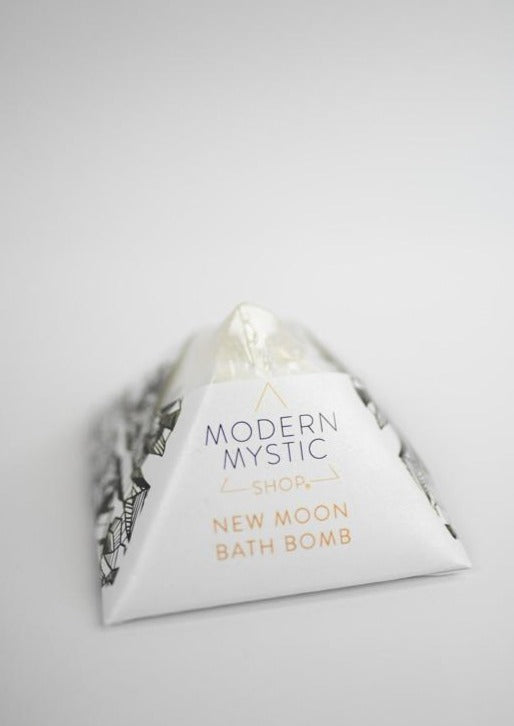 New Moon Bath Bombs
