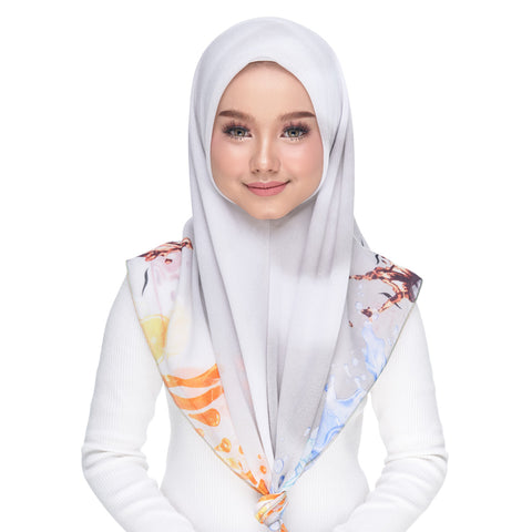 Image of Diva Scarf - Pearl River