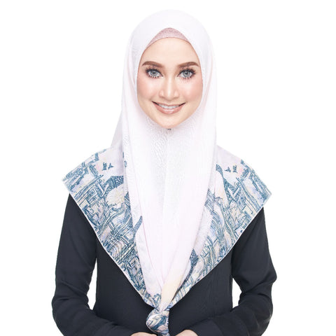Image of Diva Scarf - Cik Paris