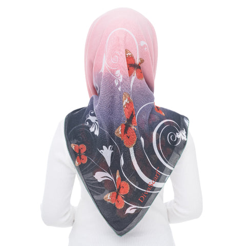Image of Diva Scarf - Midnight Sky