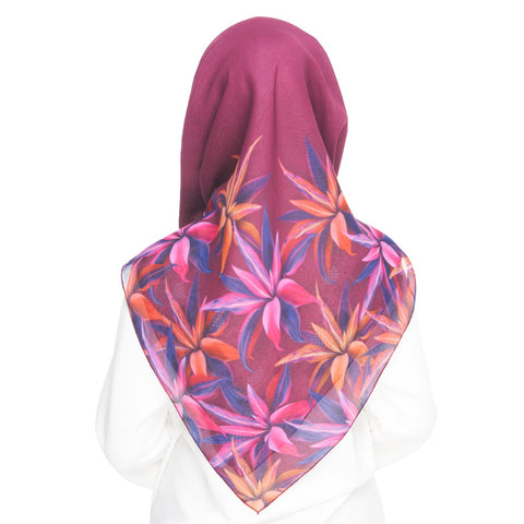 Image of Diva Scarf - Kitty Syrup