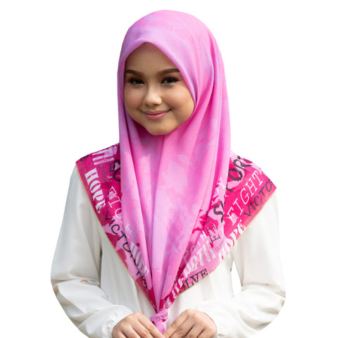 Image of Diva Scarf - Hope