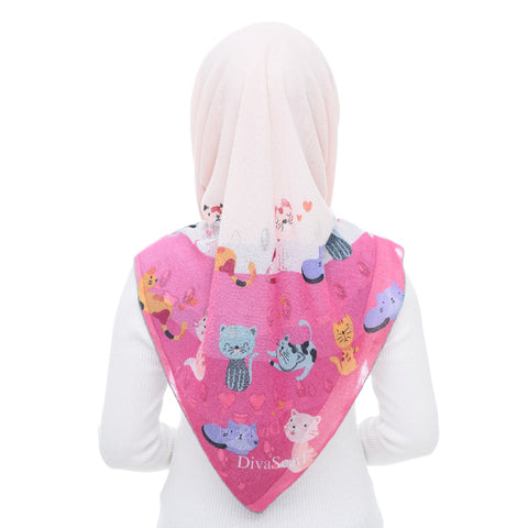Image of Diva Scarf - FaceMood 2020