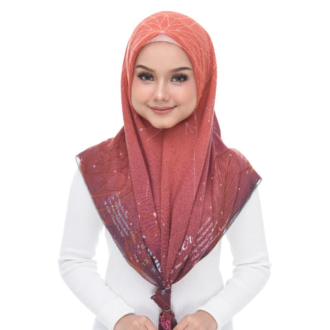 Image of Diva Scarf - Planner 2020