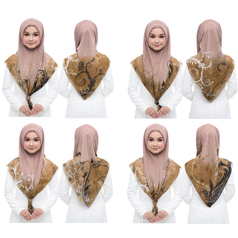 Image of Diva Scarf - Le'Amor