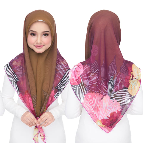 Image of April 2021 - Diva Scarf - SUFEE