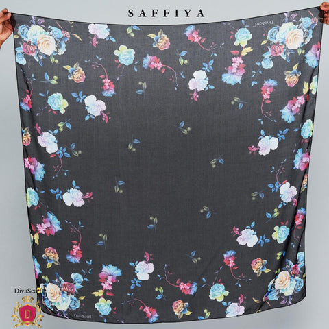 Image of April 2021 - Diva Scarf - Safiyya