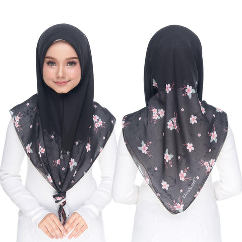 Image of Diva Scarf - Bawal Suci