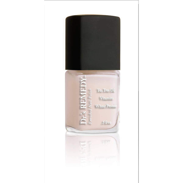 10-Free Non-Toxic Nail Polish - Dr's Remedy Enriched Nail Care -Freehand Market