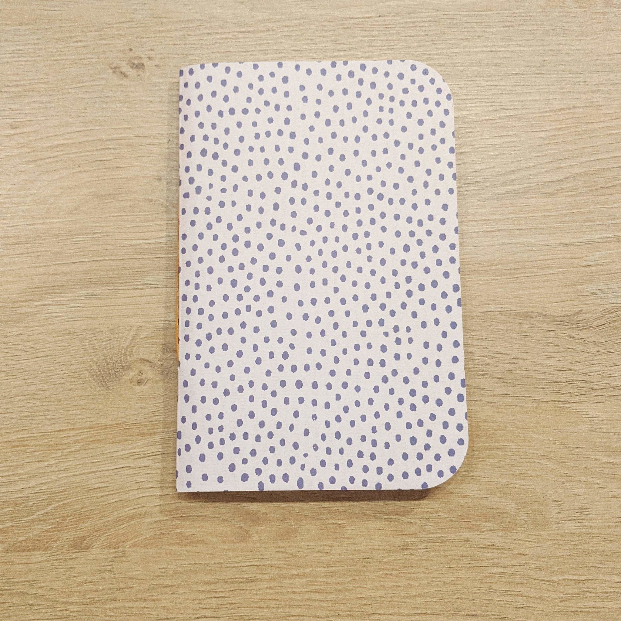 Handmade Journal - Peiea Grace -Freehand Market