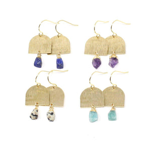 Inman Earrings