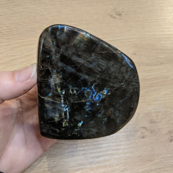 Labradorite Polished Free Form - Enter the Earth -Freehand Market