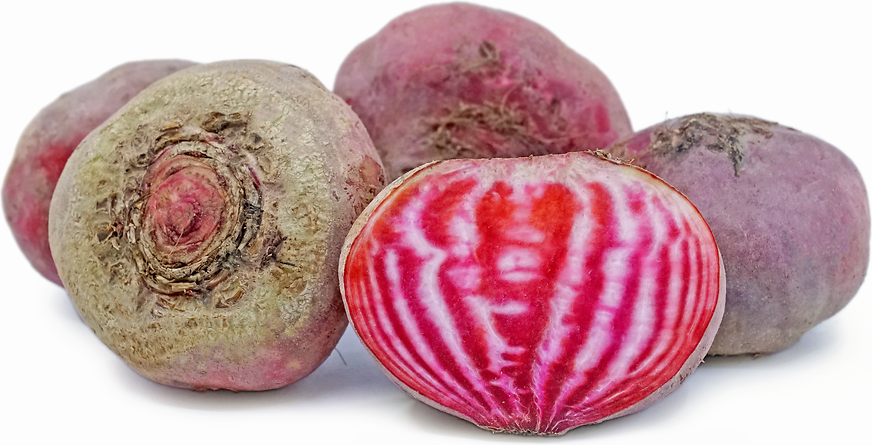 BEETS, STRIPED (300g Approx)