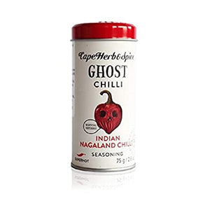CAPE HERB & SPICE, GHOST CHILI