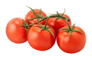 TOMATOES, ON THE VINE, CASTEELS, 400-500g approx