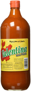 VALENTINAS, RED HOT, 1L