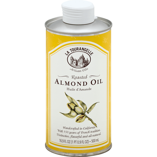 LA TOURANGELLE, ALMOND OIL