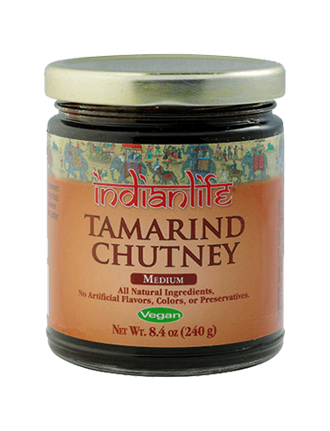 INDIAN LIFE, TAMARIND CHUTNEY
