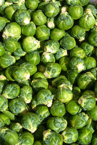 BRUSSEL SPROUTS, 454g