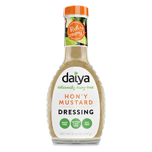 DAIYA FOODS, HONEY MUSTARD DRESSING