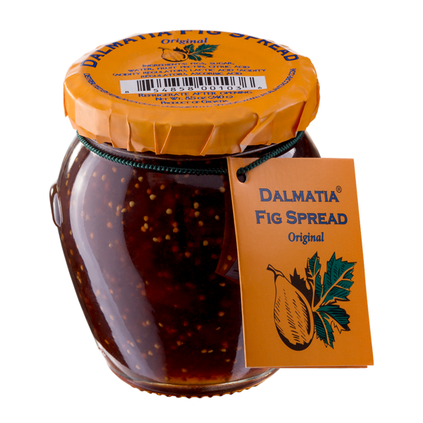 DALMATIA, FIG, ORIGINAL