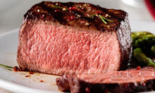 Load image into Gallery viewer, HERITAGE CATTLE CO, GRASS FED BASEBALL STEAK