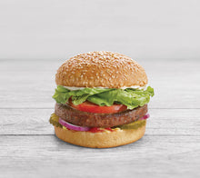 Load image into Gallery viewer, BEYOND MEAT BURGER KIT, VEGAN, $10.50 per person