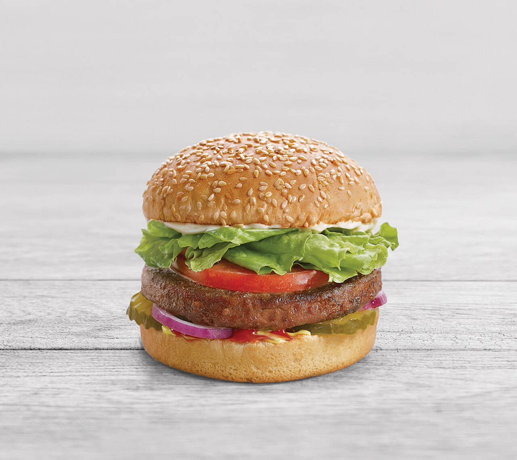 BEYOND MEAT BURGER KIT, VEGAN, $10.50 per person