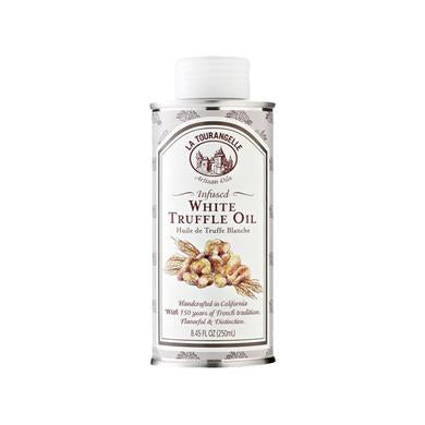 LA TOURANGELLE, WHITE TRUFFLE OIL