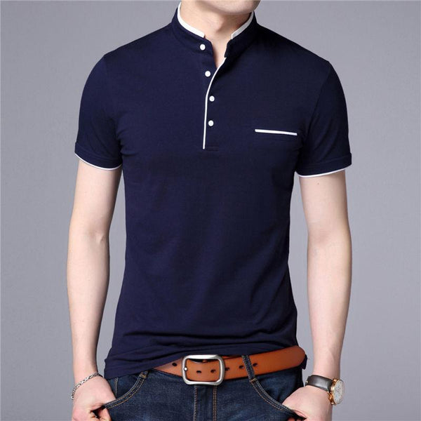 Casual Polo (6 colors)