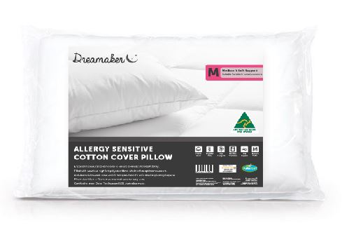 Allergy Sensitive Pillow