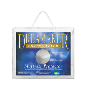 Thermaloft Fitted Mattress Protector