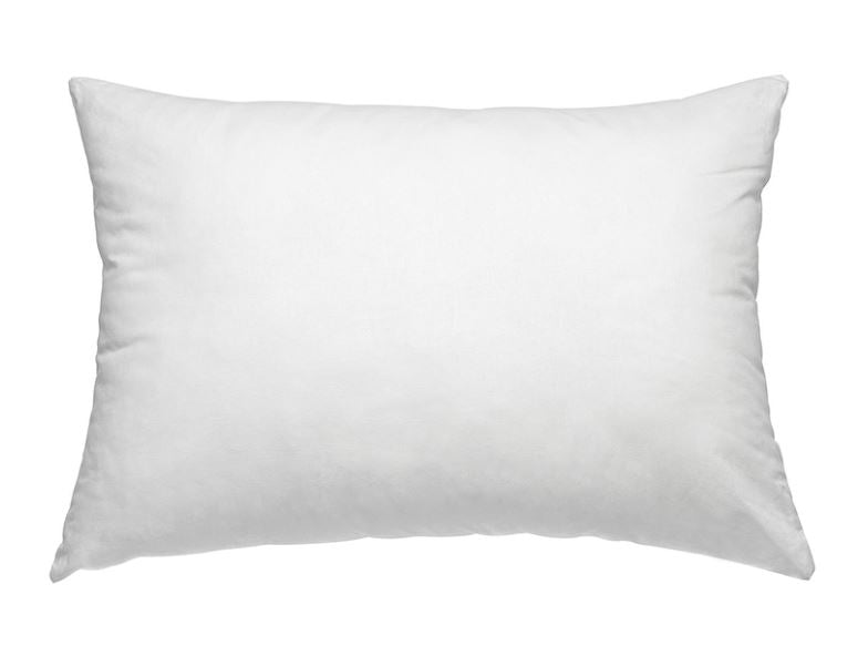 Allergy Sensitive Cotton Cover Pillow 2 Pack