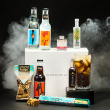 Load image into Gallery viewer, The Tippler - Mini Alcohol 'Taster' Gift Box