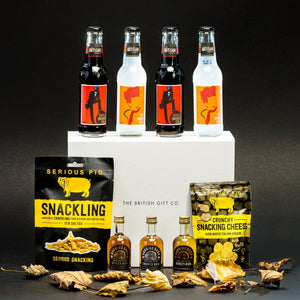 The Ruminator - Rum Miniature 'Taster' Gift Set