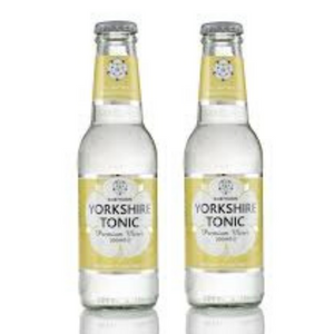 Premium Yorkshire Tonic Raisthorpe Manor