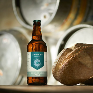 Crumbs Sourdough Pale Ale