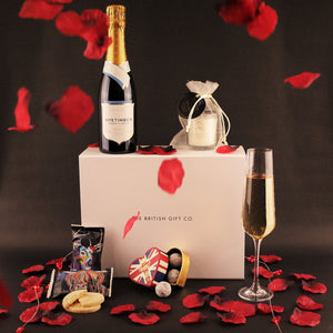 Date Night Gift Box for Her Valentine's Day Special