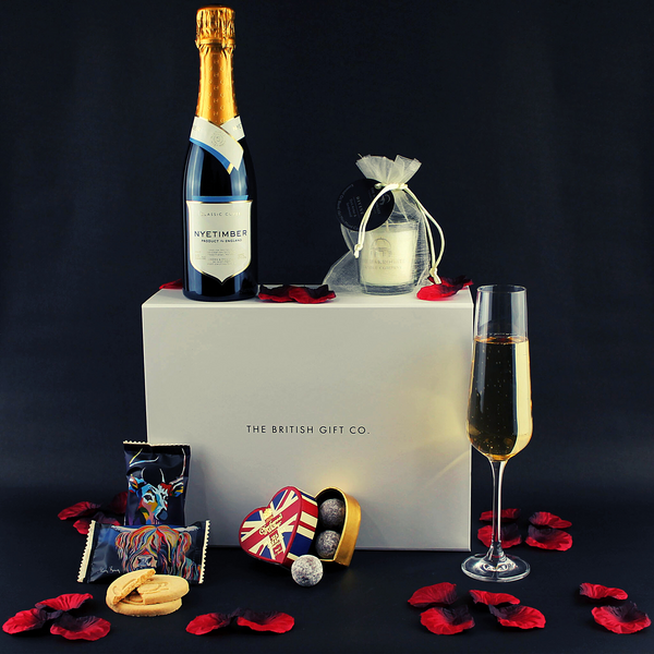 Date Night Gift Box for Valentine's Day