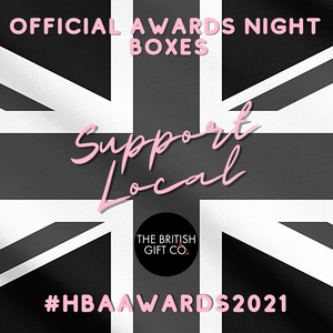 UK Hair & Beauty Awards 2021- The Couture