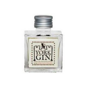 Mini York Gin 5cl