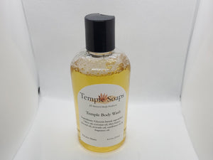 Temple Soaps Signature Body Wash
