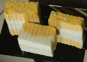Mimosa Cleansing Bar