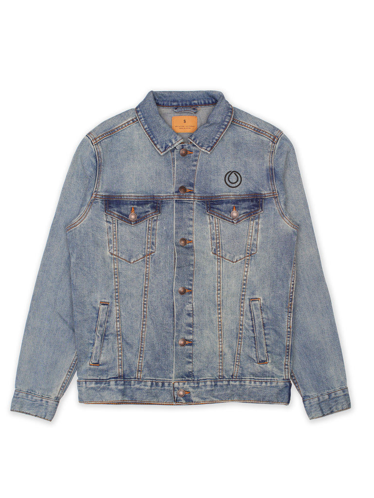 Monat Revolution Denim Jacket by Monat Gear